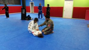 Kids BJJ Classes In Delaware